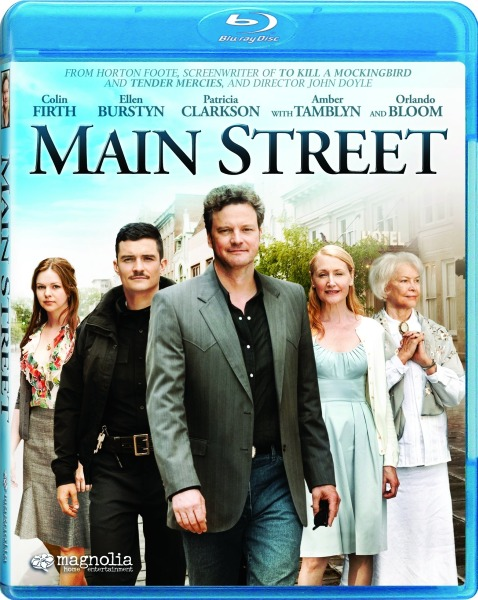 Главная улица / Main Street (2010) DVD5 + BDRip / 720p + HDRip