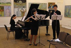 Солисты Малого Фестивального оркестра Санкт-Петербурга