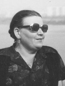 Екатерина Сташевская