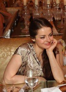 Марина Александрова | Marina Aleksandrova - HQ фотографии - фото 8/30