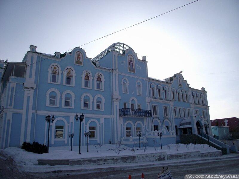 Ивановское кладбище