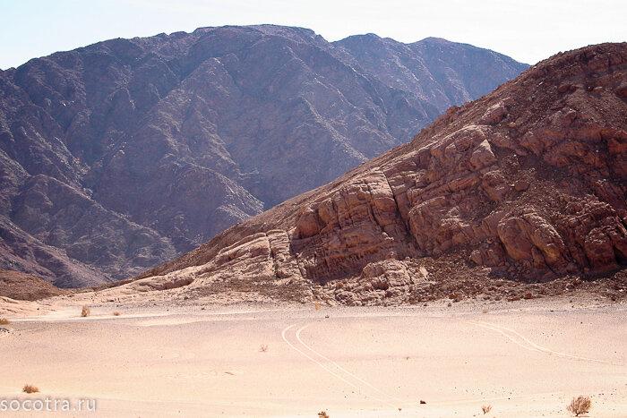 Синай, Дахаб