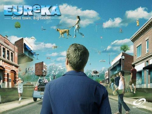 eureka, эврика