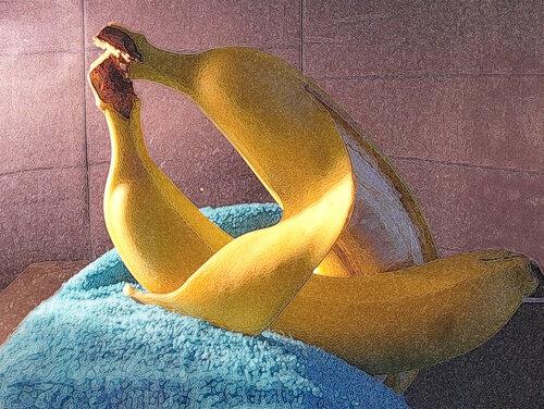 Секс и бананы