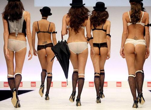 Мода германии