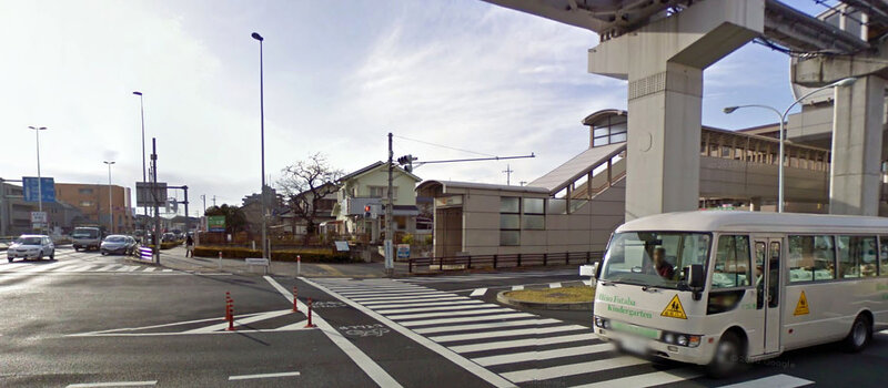 Станция Манган-джи