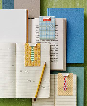 Как сделать закладку для книг.  Прочитать целикомВ.