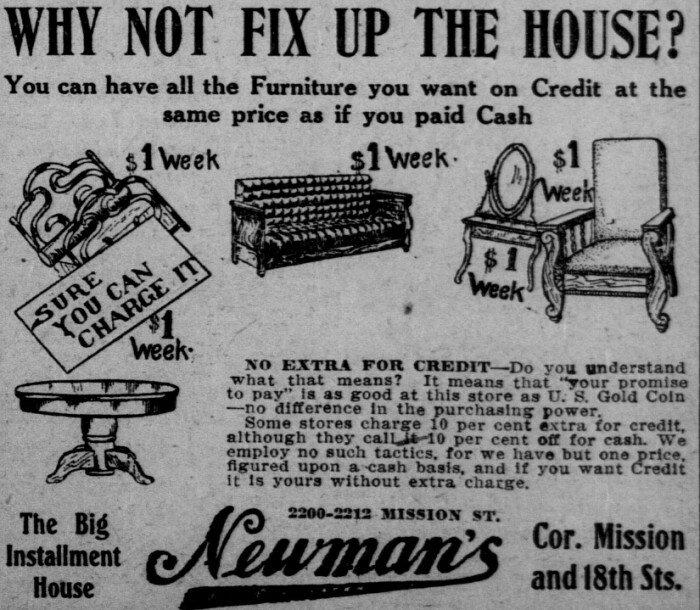 Ваш дом в 1900х (Фото 8)