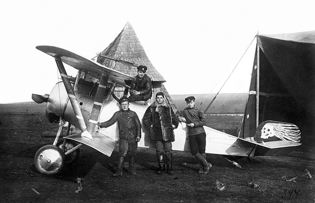 В Качинском авиационном гарнизоне - день открытых дверей?