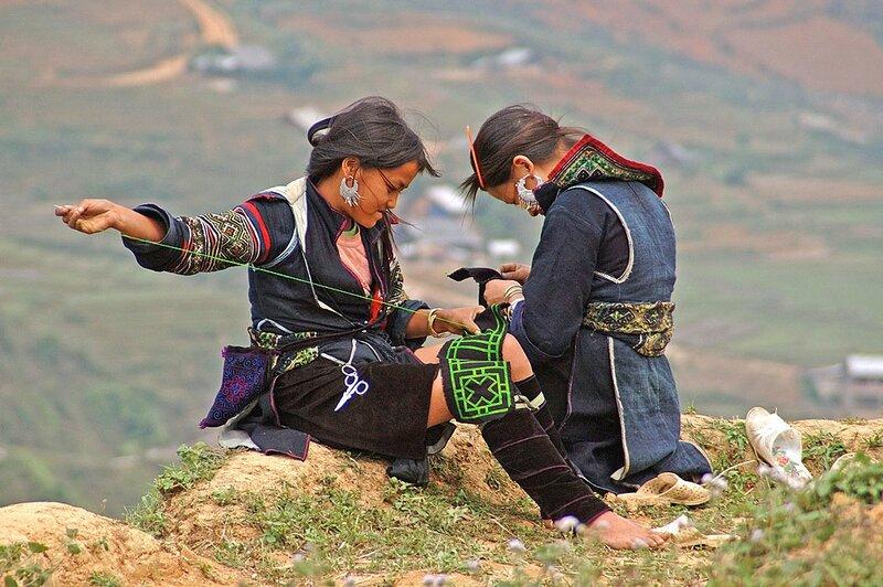 Хмонги