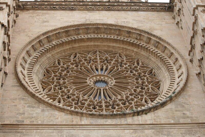 Кафедральный Собор в г. Пальма де Майорка