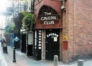 Клуб Cavern