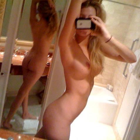 sexy phone self shot girls in mirror / красивые девушки фотографируют себя телефоном в зеркале
