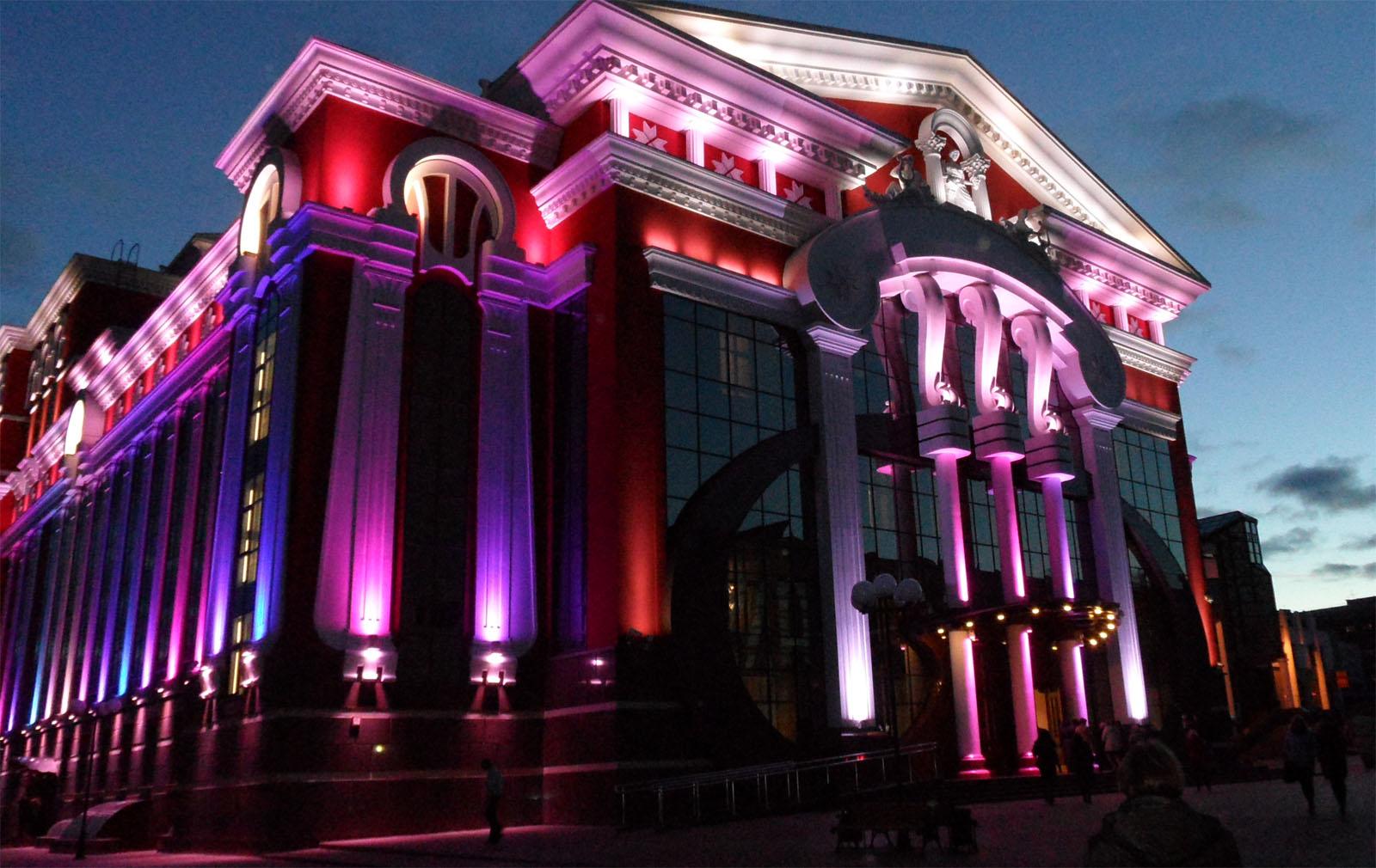 Афиша оперы и балета театра яушева цены на билеты на концерт в роза хутор