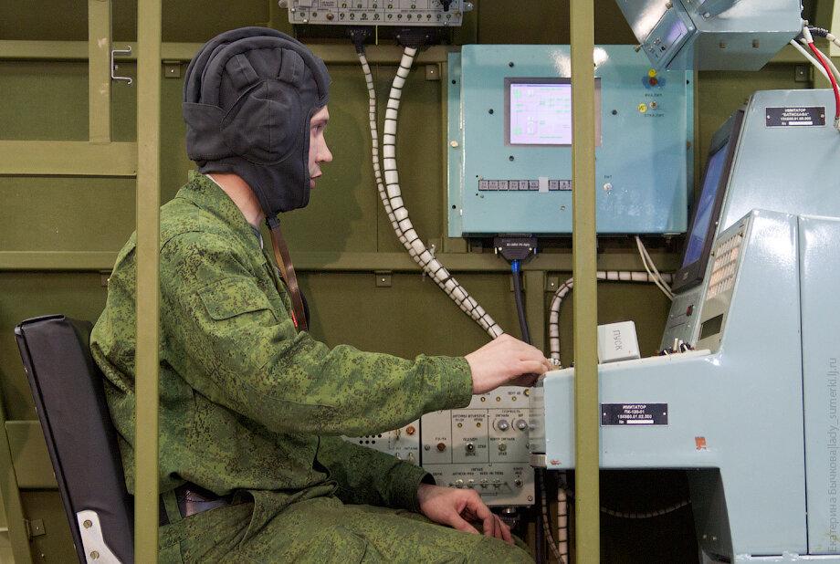 Как служат в ракетных войсках