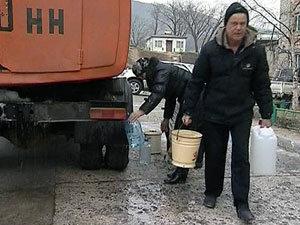 Камчатскую воду признали самой чистой на Дальнем Востоке, а самая плохая вода в России - на Чукотке