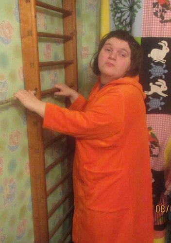 Настя С. Домашний халат