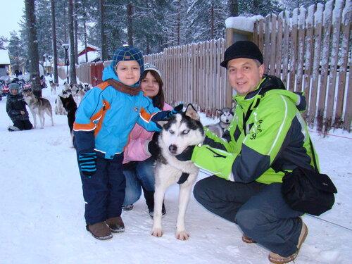 Саша Н.в Финляндии(2)