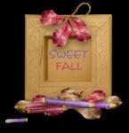 Scrap kit Sweet Fall