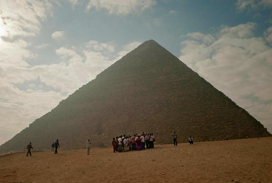 EGYPT TOURISM 1