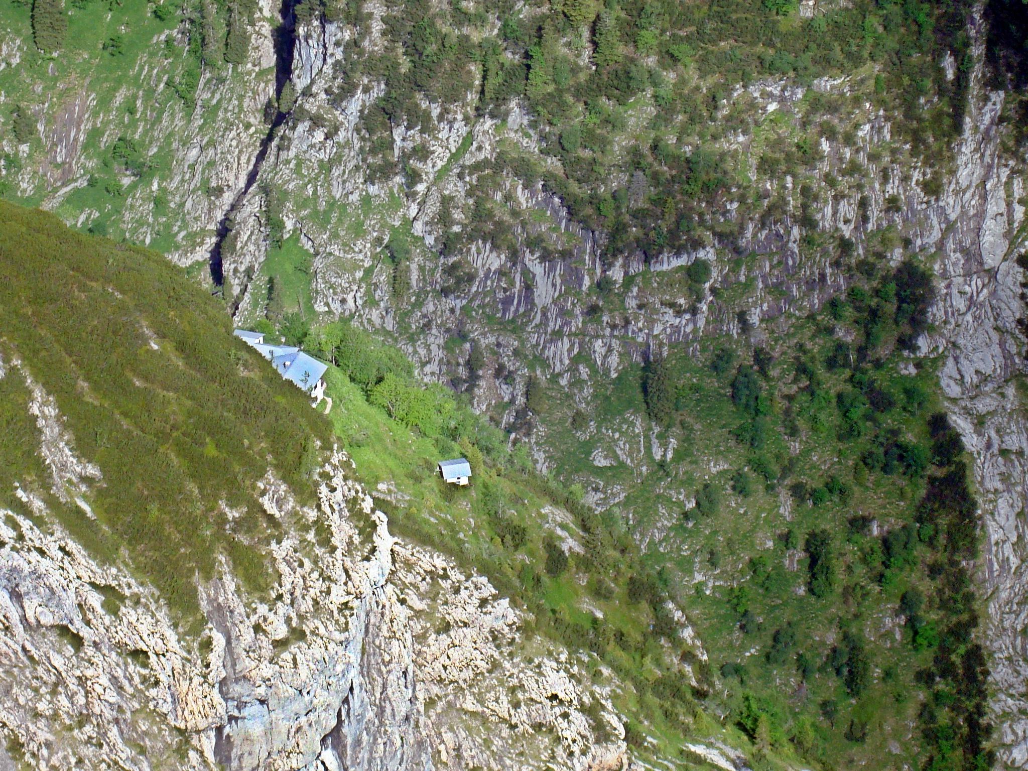 Альпийская сказка