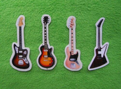 Развивающий коврик для детей... гитары