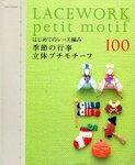 Asahi Original. Lasework Petit Motif №11 2009
