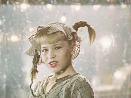Пеппи Длинныйчулок (Маргарита Микаэлян)