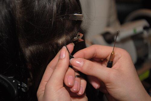 размер волос как определить