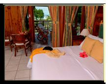 Acajou Hotel