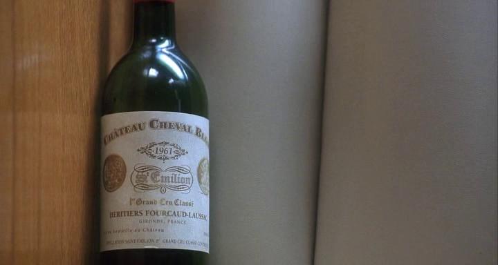 "Chateau Cheval Blanc, ""На обочине"", orenden.livejournal.com"