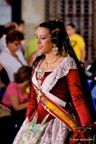 принцесса лея, аликанте