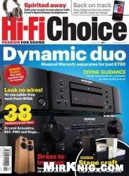 Журнал Hi-Fi Choice №2 2014