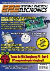 Журнал Everyday Practical Electronics №2 2014