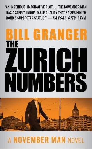 Книга The Zurich Numbers