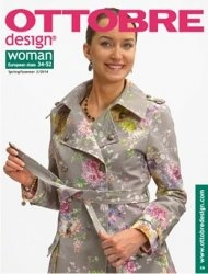 Журнал Ottobre Design №2 2014