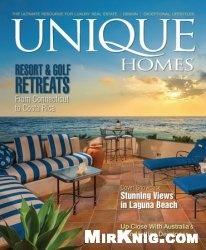 Unique Homes Magazine - Fall 2014