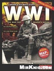 Журнал Legion Magazine Special Edition - WWI