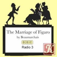 Аудиокнига The Marriage of Figaro