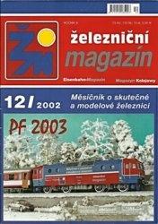 Zeleznicni magazin 2002-12