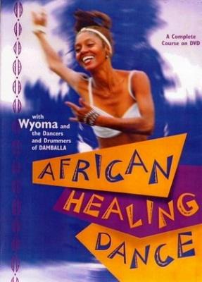 Книга African Healing Dance (DVDRip) 2003
