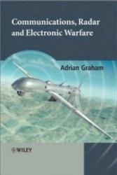 Книга Communications, Radar & Electronic Warfare