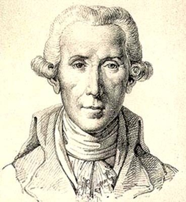 Луиджи Боккерини ( Luigi Boccherini)
