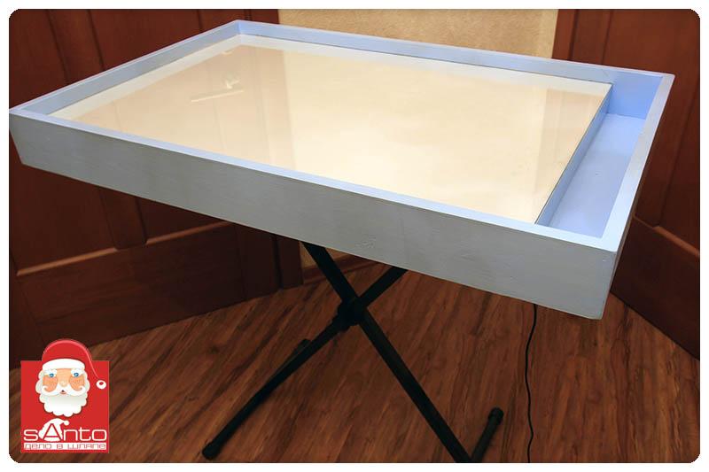 стол для песка