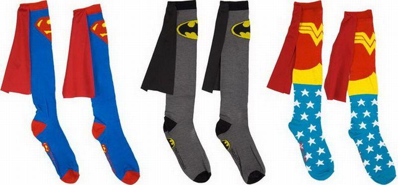 чорапи за супер герои
