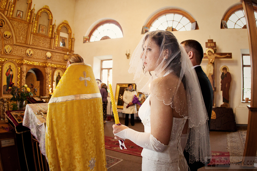 свадебная фотография  Свадебная фотография. Анна и Руслан