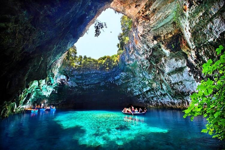 10 самых красивых мест мира