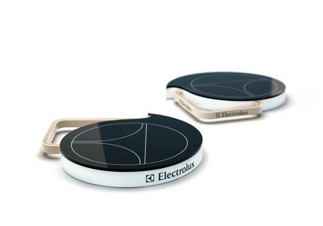 Бытовая техника Electrolux Design Lab 2011
