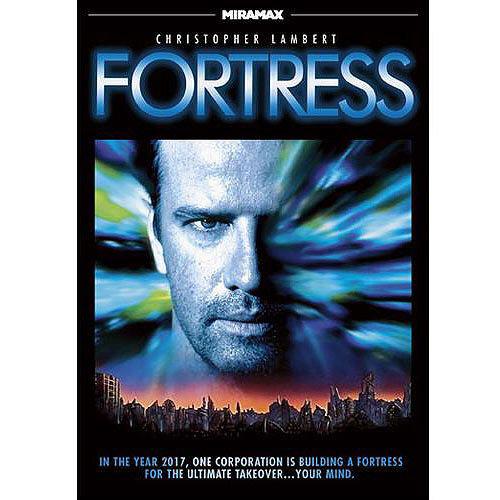 Крепость - Fortress (1992) DVDRip