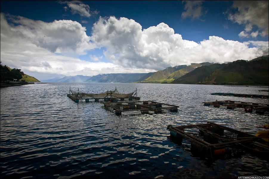 Тонггин - затерянный рай